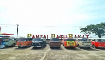 Parade Foto Jumpa VW se Sumatera 4
