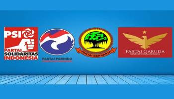 Partai Baru Warnai Elektoral 2019
