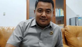 Pasca Penyertaan Modal Rp 500 Juta, Wakil DPRD Bangka: Perumda PT ALM Seperti Hilang Ditelan Bumi