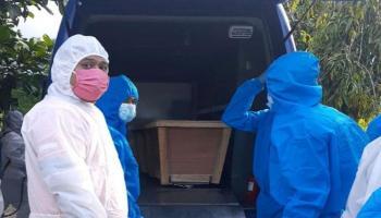 Pasien Covid-19 Meninggal Dunia di Kabupaten Bangka Kembali Bertambah