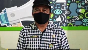 Pasien Kasus Covid-19 Terus Bertambah Di Kabupaten Bangka, Hari Ini Sudah Mencapai 20 Kasus
