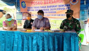 Pasien Positif Covid-19 di Kabupaten Bangka Bertambah 1 Orang, Total Ada 3 Kasus