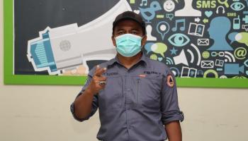 Pasien Positif Covid-19 di Kabupaten Bangka Bertambah Dua Orang