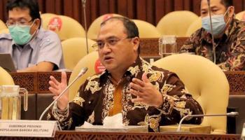 Peduli Lingkungan dan Nelayan, Komisi IV DPR RI Dukung Gubernur Erzaldi Jaga Babel dari KIP