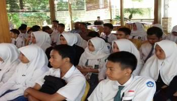 Pelajar Babar Ikut Sosialisasi Pendidikan Wawasan Kebangsaan