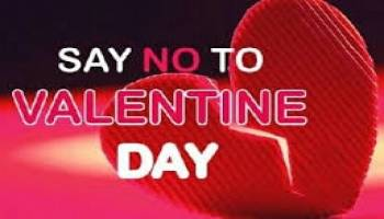 Pelajar se Bangka Belitung Dilarang Rayakan Valentine Day, Berikut Ini Isi Surat Edaran Dinas Pendidikan Babel