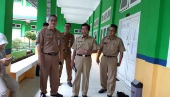 Pelaksanaan UNBK SMA di Bangka Belitung Berjalan Lancar