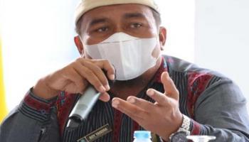 Pelaksanaan Vaksinasi Kelompok Pelayanan Publik di Bangka Capai 83 Persen