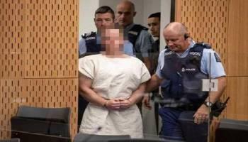 Pelaku Penembakan di Selandia Baru Terancam Hukuman Seumur Hidup