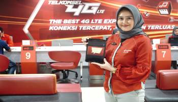 Pelanggan Bisa Tukar Kartu SIM, Telkomsel Siap Antar ke Rumah Plus Bonus Kuota 5 GB