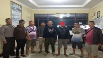 Pelarian DPO Timah Berakhir di Rumah Adik