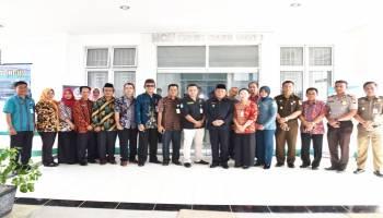 Pelayanan HCU di RSUD Dr. Eko Maulana Ali Resmi Beroperasi