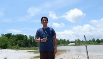 Pembangunan Infrastruktur Desa Deniang Demi Mencapai Kesejahteraan Sosial