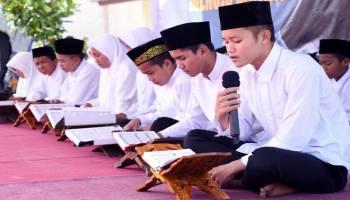 Pemda Bangka Ciptakan Generasi Muda Cinta Al-Qur'an