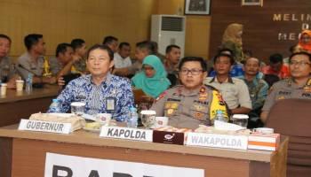 Pemerintah Gelontorkan Bansos Rp 54,3 T, Kapolri Perintahkan Seluruh Polisi Kawal Sampai ke Tangan Rakyat