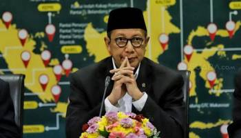 Pemerintah Tetapkan Idul Fitri 1 Syawal 1440 Hijriah Jatuh Pada 5 Juni 2019