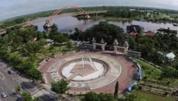Pemindahan Ibu Kota Indonesia Mengerucut ke 3 Wilayah di Kalimantan Ini