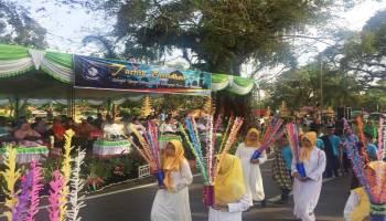 Pemkab Babar Gelar Tarhib Ramadan