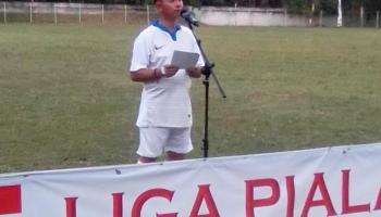 Pemkab Bangka Akan Bangun Musholla di Stadion Orom