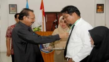 Pemkab Bangka Barat Bekali PPK dengan Akuntansi Berbasis Akrual