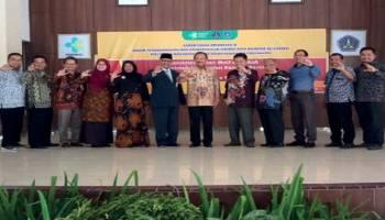 Pemkab Bangka Barat Kerja Sama dengan Poltekes Yogyakarta