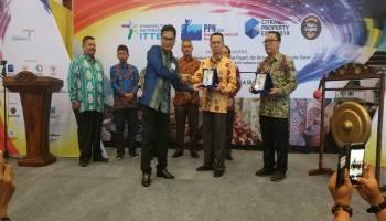 Pemkab Bangka Kenalkan Wisata Melalui Bandung ITTE 2019