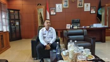 Pemkab Bangka Masih Menunggu Kepastian Kunjungan Presiden Jokowi