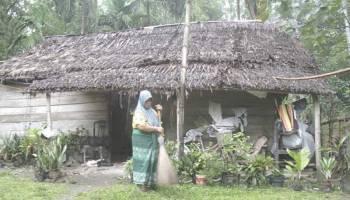 Pemkab Bangka Selatan akan Renovasi 506 Unit Rumah Tak Layak Huni