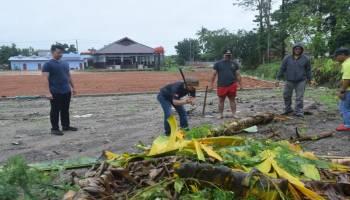 Pemkab Bangka Siapkan 5 Milyar Dana Darurat Penanggulangan Bencana