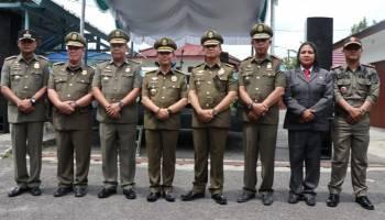 Pemkab Bangka Siapkan Bujang dan Miak untuk Jadi Sat Pol PP Pariwisata