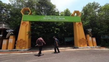 Pemkab Bangka Tengah Revitalisasi Sejumlah Objek Wisata