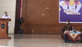 Pemkab Bateng Gandeng Indomaret Gelar Pelatihan Kewirausahaan Mandiri