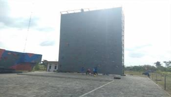 Pemkab Bateng Pastikan Seluruh Venue Porprov Selesai Pada Oktober