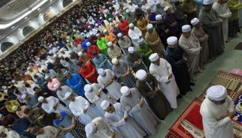 Pemkab dan Ormas Islam se-Bangka Tengah Sepakat Tiadakan Kegiatan Selama Ramadan, Berikut Keputusannya
