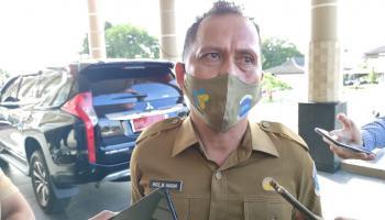 Pemkot Buka Karantina Wisma LPMP, Hari Pertama 15 Pasien Covid-19 Akan Dirawat