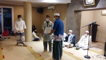 Pemkot Gelar Safari Ramadhan ke 10 di Masjid Raudhatul Jannah, Ustadz Abu Mansyur Pesan Perbanyak Baca Al Quran