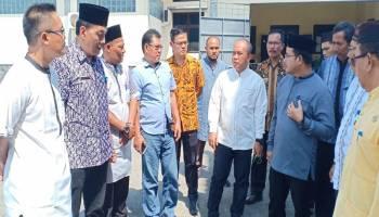 Pemkot Pangkal Pinang Berencana Pindahkan Kantor Disperindagkop di Kawasan Provinsi