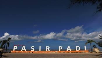 Pemkot Pangkal Pinang Dapat Dana Rp 2,7 M Untuk Kelola Pariwisata