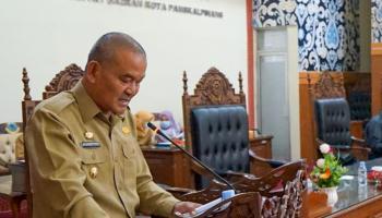 Pemkot Pangkalpinang Ajukan Tiga Raperda ke DPRD