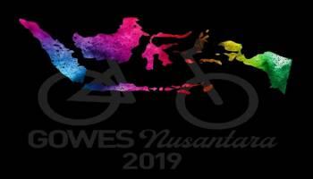 Pemkot Pangkalpinang Gelar Gowes Nusantara
