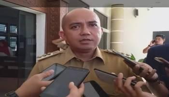 Pemkot Pangkalpinang Merumahkan Ratusan Tenaga Hononer DPRD dan BPBD