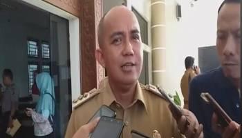 Pemkot Pangkalpinang Punya Aset di Bangka Tengah dan Palembang