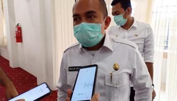 Pemkot Pangkalpinang Siapkan 17.500 Paket Sembako untuk Bantu Warga Terdampak Covid-19