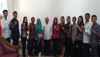 Pemkot Siapkan Hadiah Motor Untuk Bujang Dayang Pangkal Pinang 2019