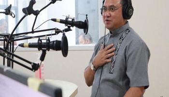 Pemprov Babel Berikan Perhatian Khusus kepada Jurnalis