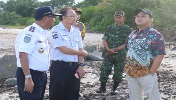 Pemprov Babel Buka Jalur Penyeberangan Kabupaten Bangka – Bangka Barat