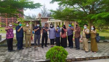 Pemprov Babel Pasang 14 Titik Hotspot se-Bangka Belitung, Inilah Lokasinya