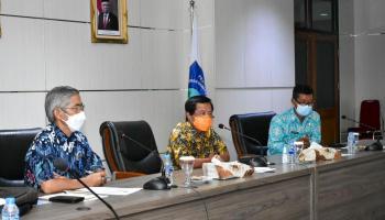 Pemprov Babel Percepat Kehadiran Fakultas Pariwisata di Belitung