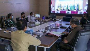 Pemprov Babel Siap Ikuti Arahan Pusat Terkait Pelaksanaan Ramadan dan Idul Fitri