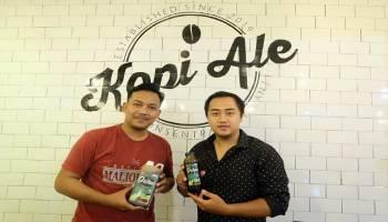 Pemuda Babel Intip Peluang Bisnis Gula Aren dengan Branding Sendiri